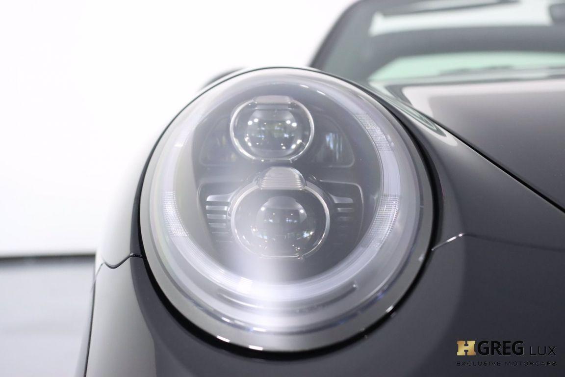 2019 Porsche 911 Targa 4 GTS #7