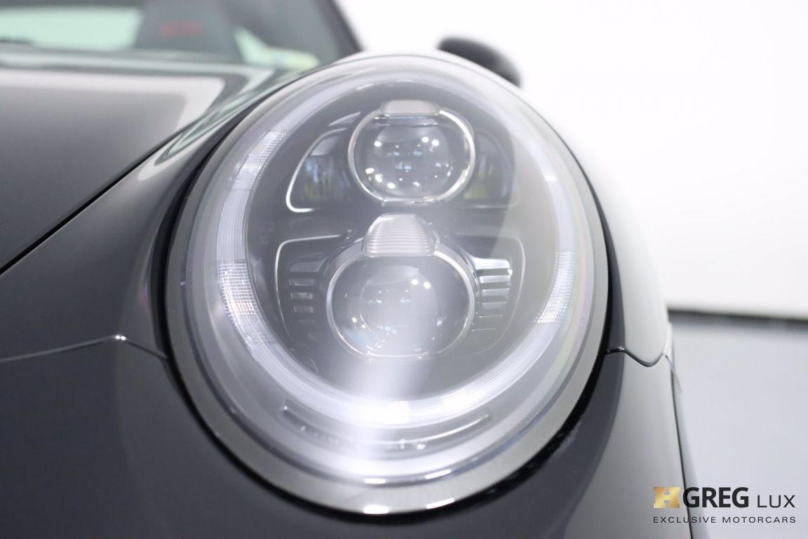 2019 Porsche 911 Targa 4 GTS #8