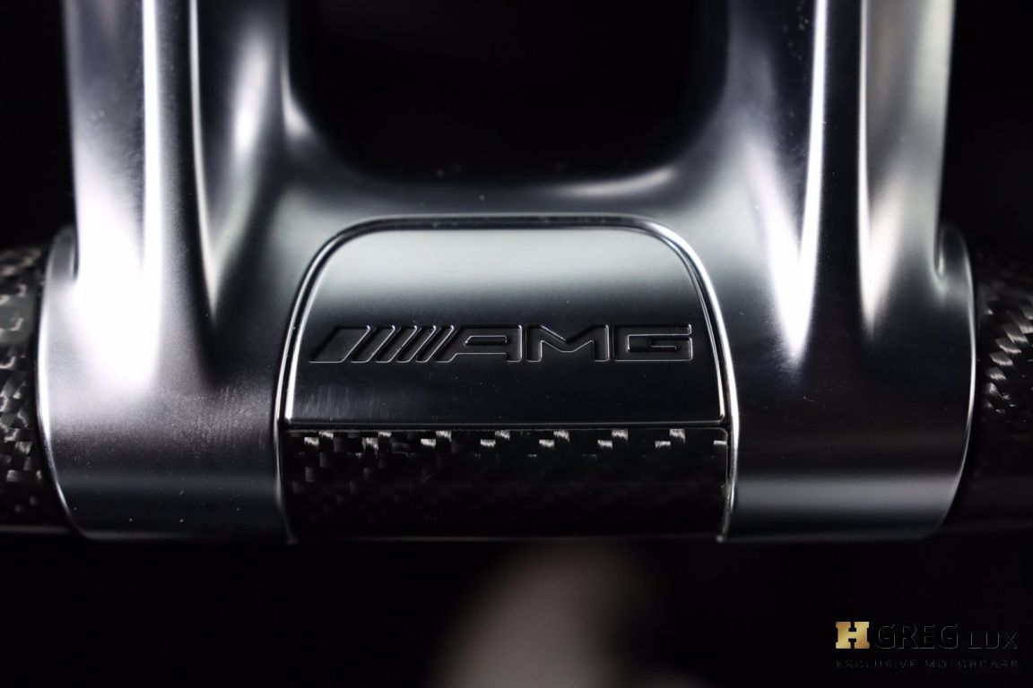 2019 Mercedes Benz AMG GT AMG GT 63 S #60