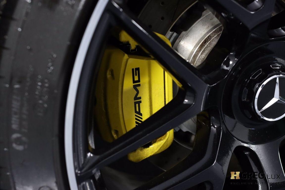 2019 Mercedes Benz AMG GT AMG GT 63 S #16