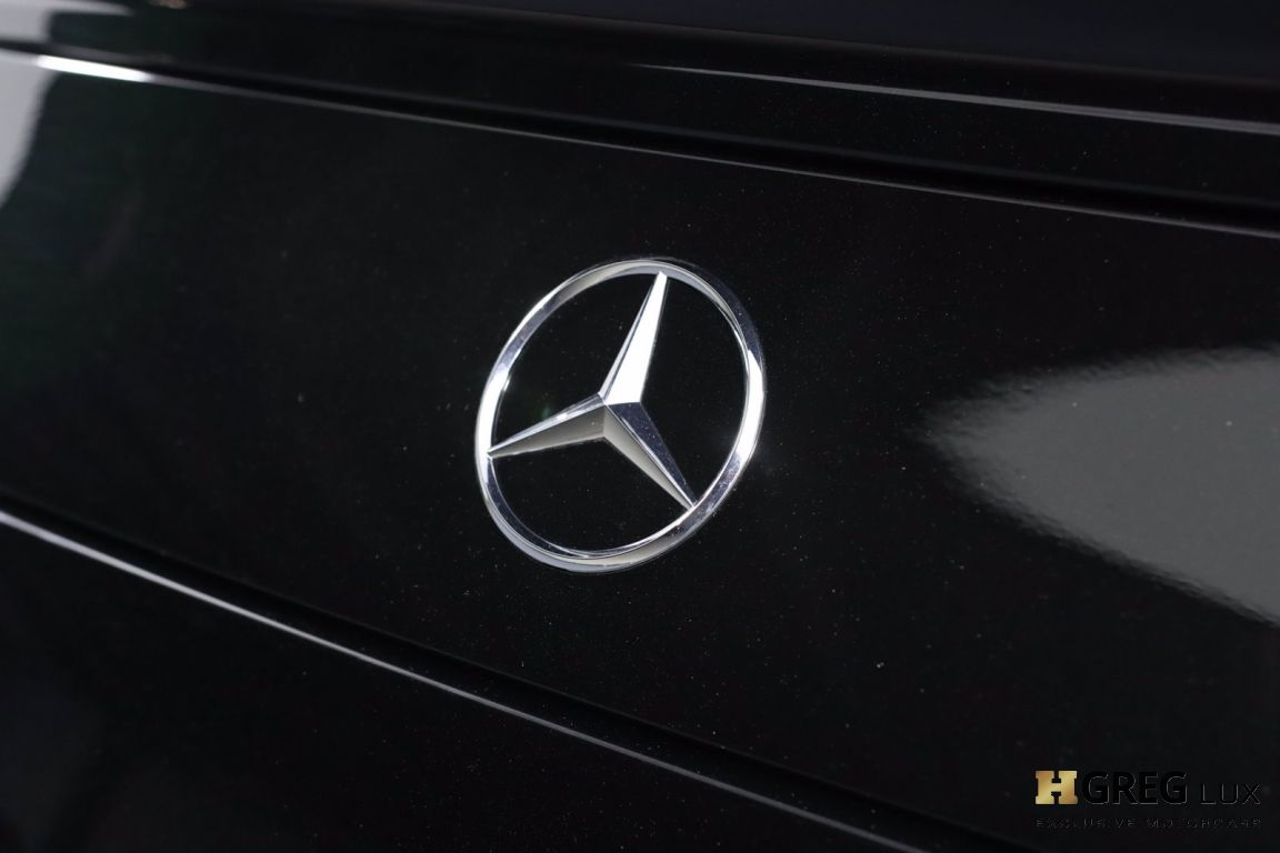 2019 Mercedes Benz AMG GT AMG GT 63 S #21