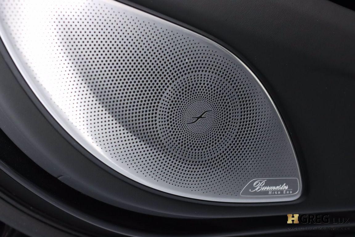2019 Mercedes Benz AMG GT AMG GT 63 S #41