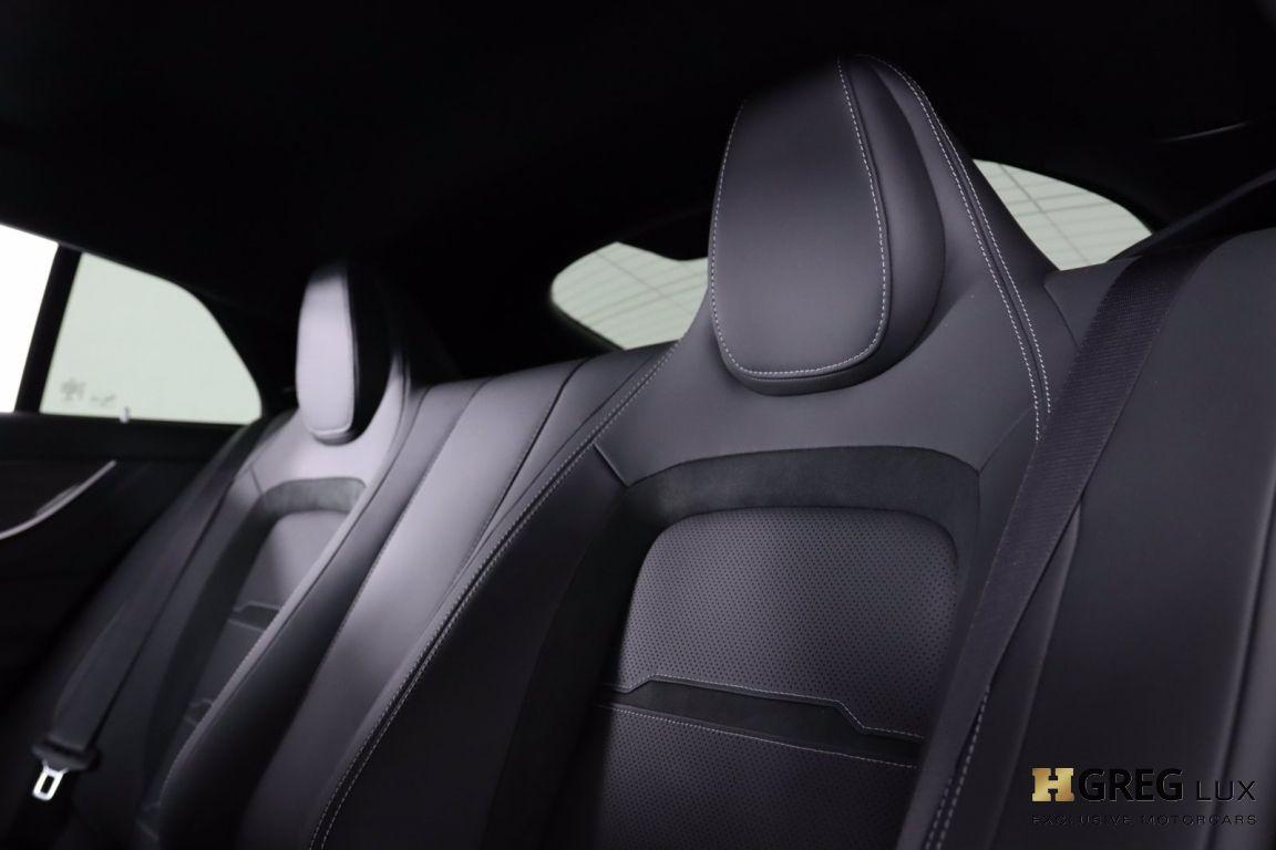 2019 Mercedes Benz AMG GT AMG GT 63 S #34
