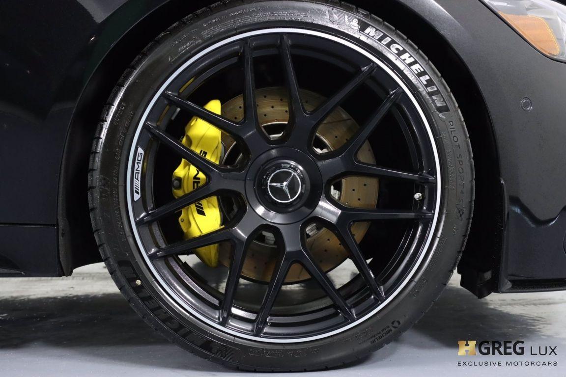 2019 Mercedes Benz AMG GT AMG GT 63 S #12