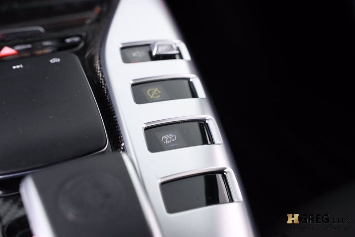 2019 Mercedes Benz AMG GT AMG GT 63 S #52