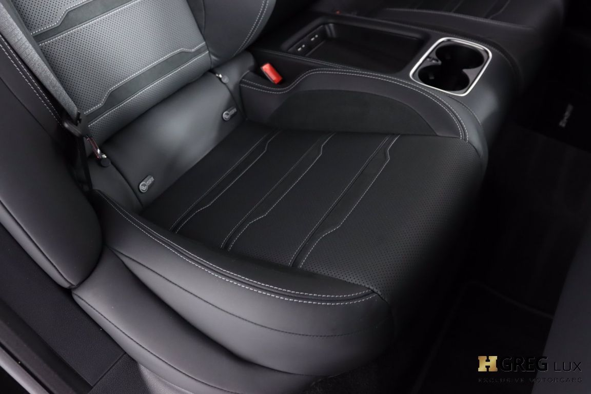 2019 Mercedes Benz AMG GT AMG GT 63 S #39