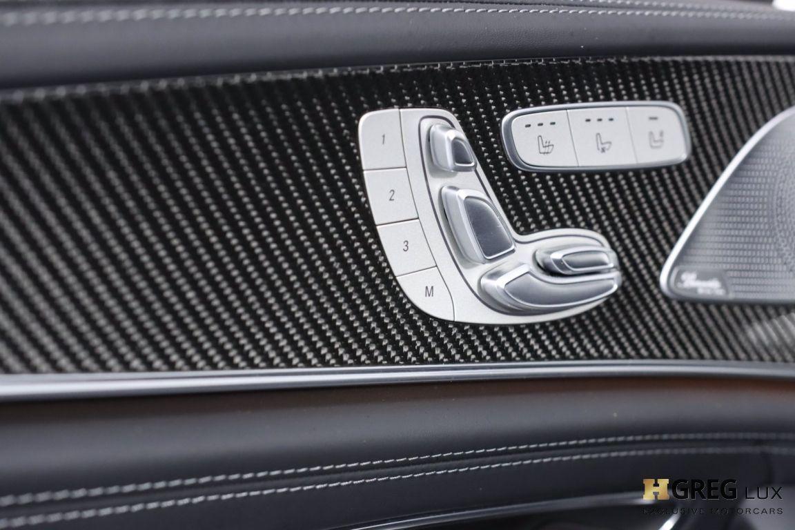 2019 Mercedes Benz AMG GT AMG GT 63 S #42