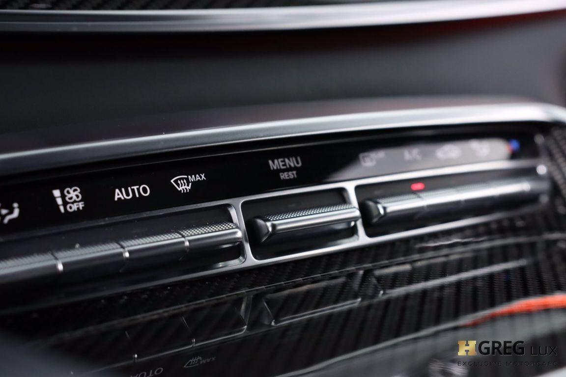 2019 Mercedes Benz AMG GT AMG GT 63 S #49