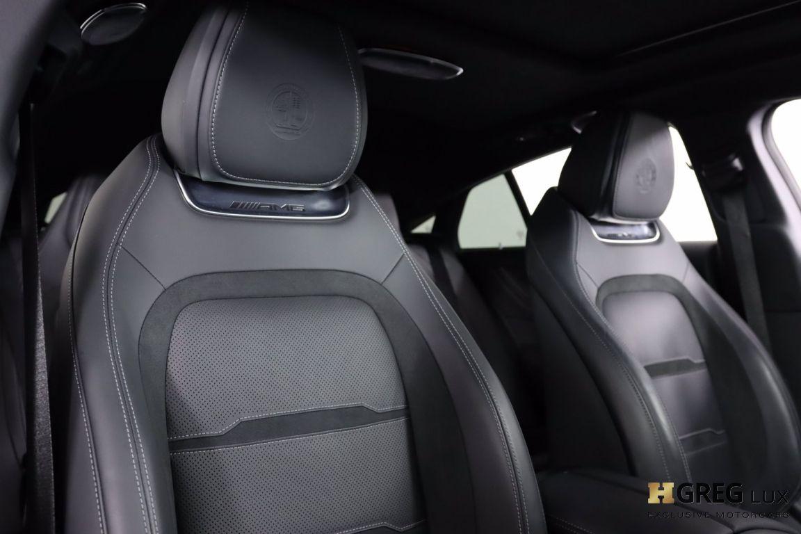 2019 Mercedes Benz AMG GT AMG GT 63 S #36