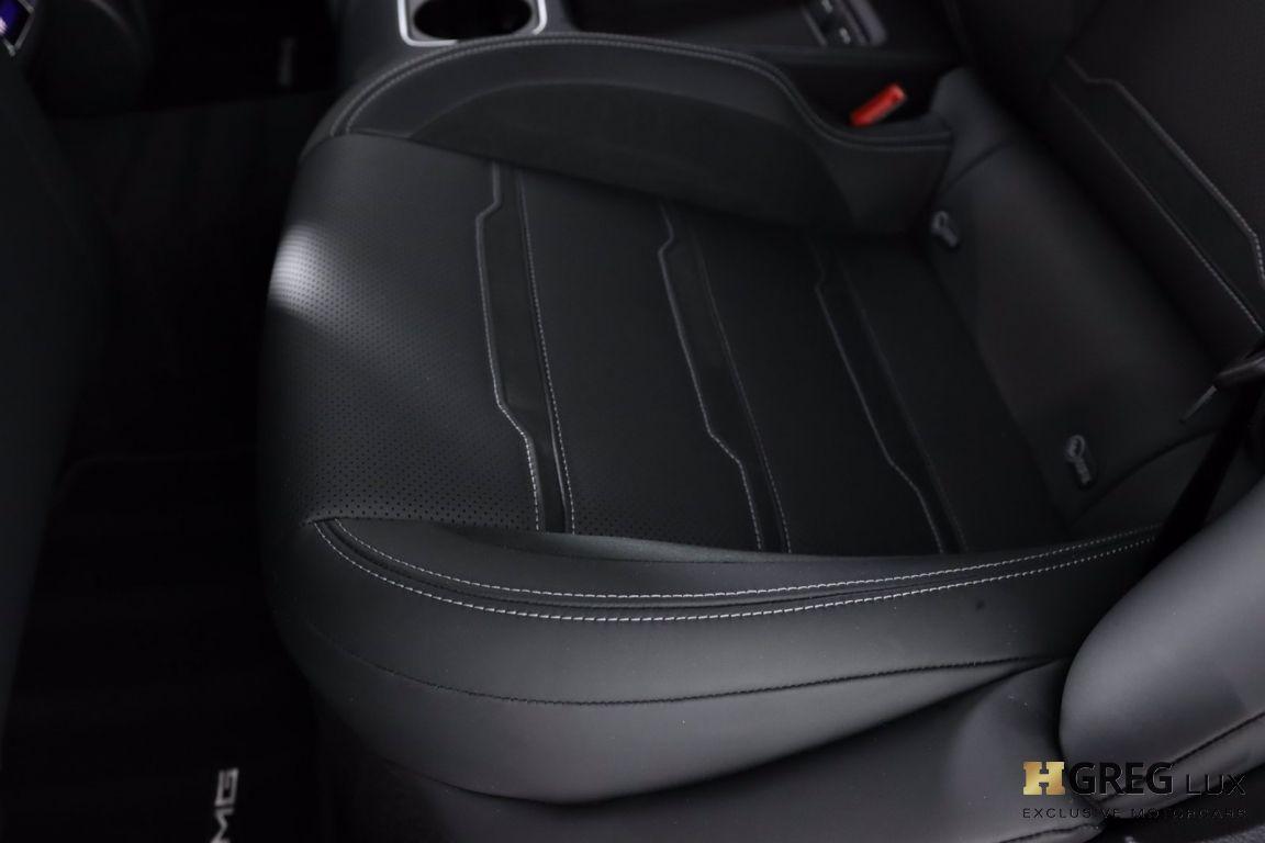2019 Mercedes Benz AMG GT AMG GT 63 S #35
