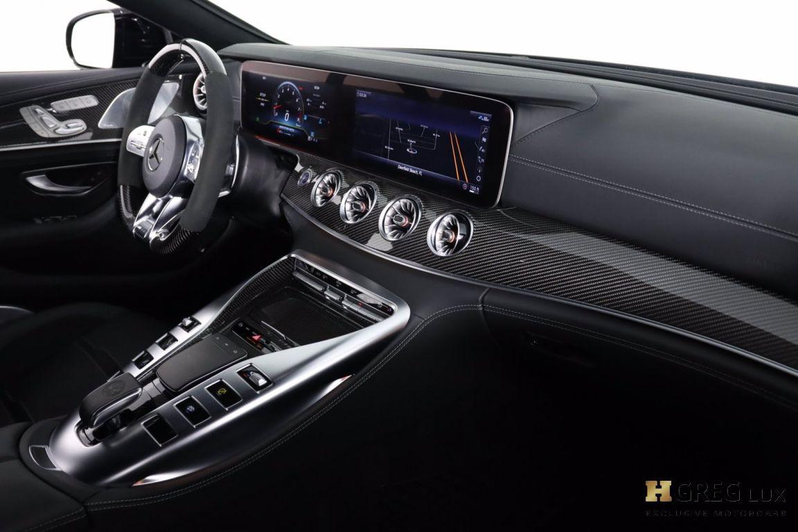 2019 Mercedes Benz AMG GT AMG GT 63 S #62