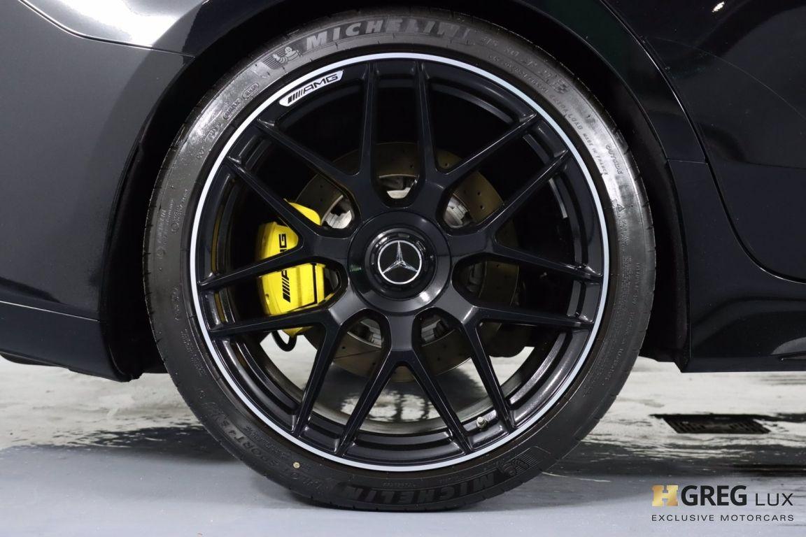 2019 Mercedes Benz AMG GT AMG GT 63 S #15