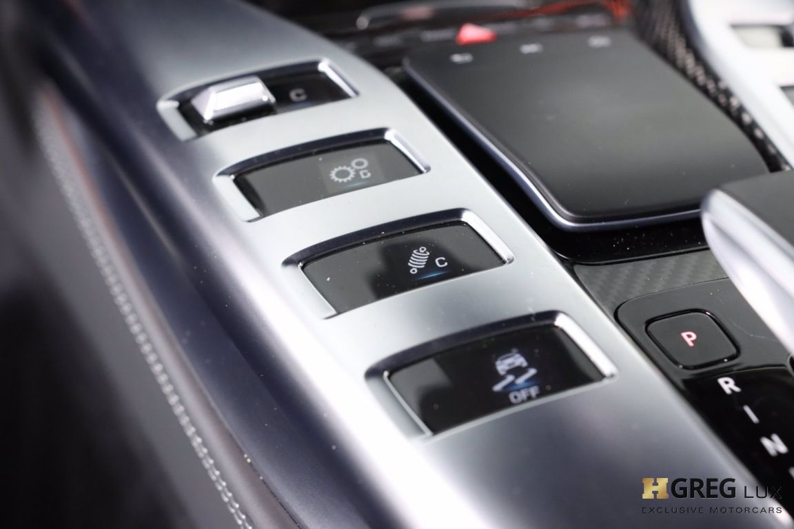 2019 Mercedes Benz AMG GT AMG GT 63 S #50