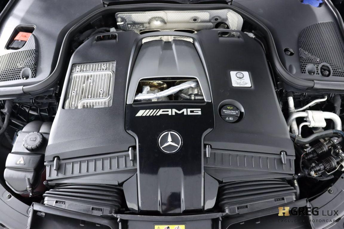 2019 Mercedes Benz AMG GT AMG GT 63 S #64