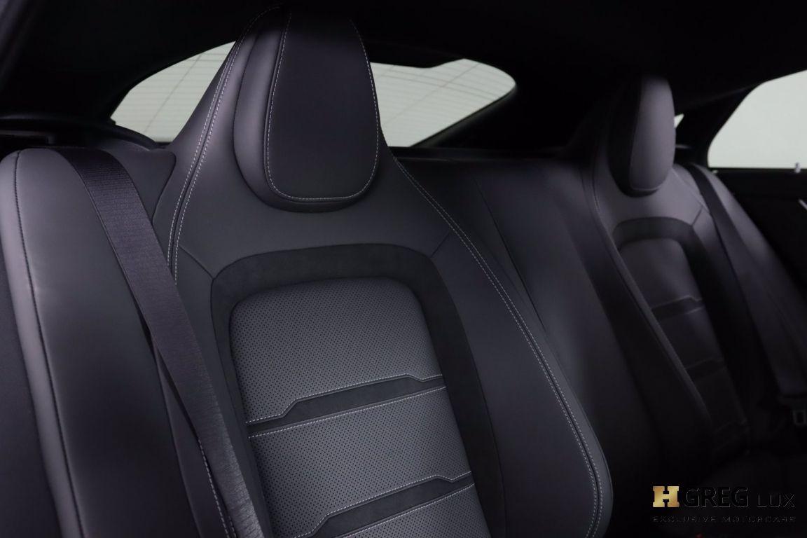 2019 Mercedes Benz AMG GT AMG GT 63 S #38
