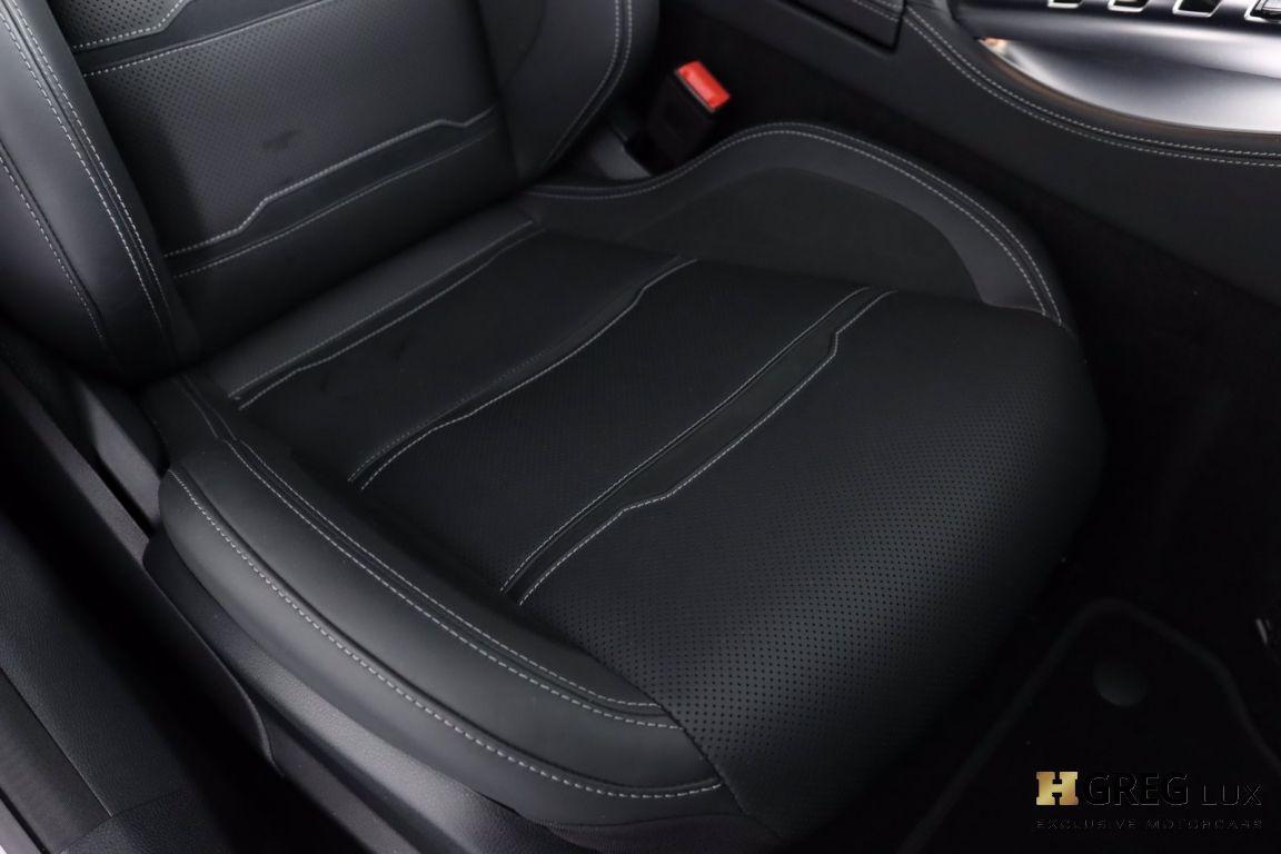 2019 Mercedes Benz AMG GT AMG GT 63 S #37