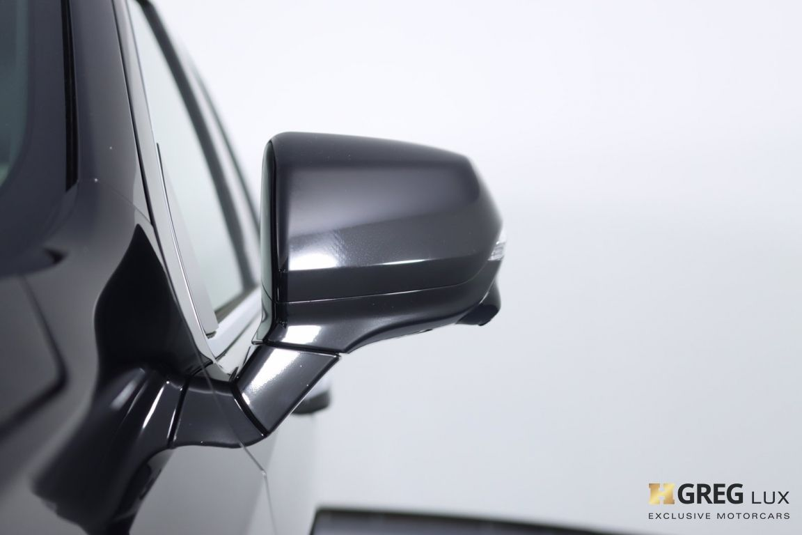 2021 Cadillac Escalade Luxury #8