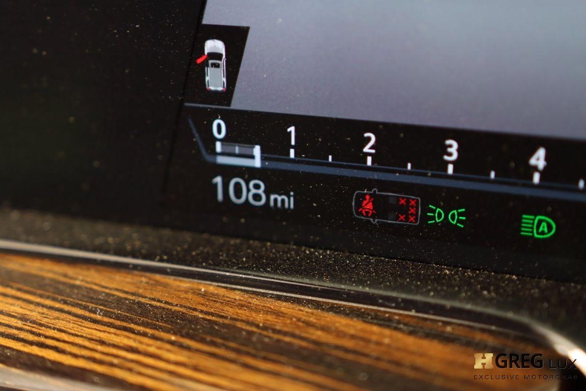 2021 Cadillac Escalade Luxury #49