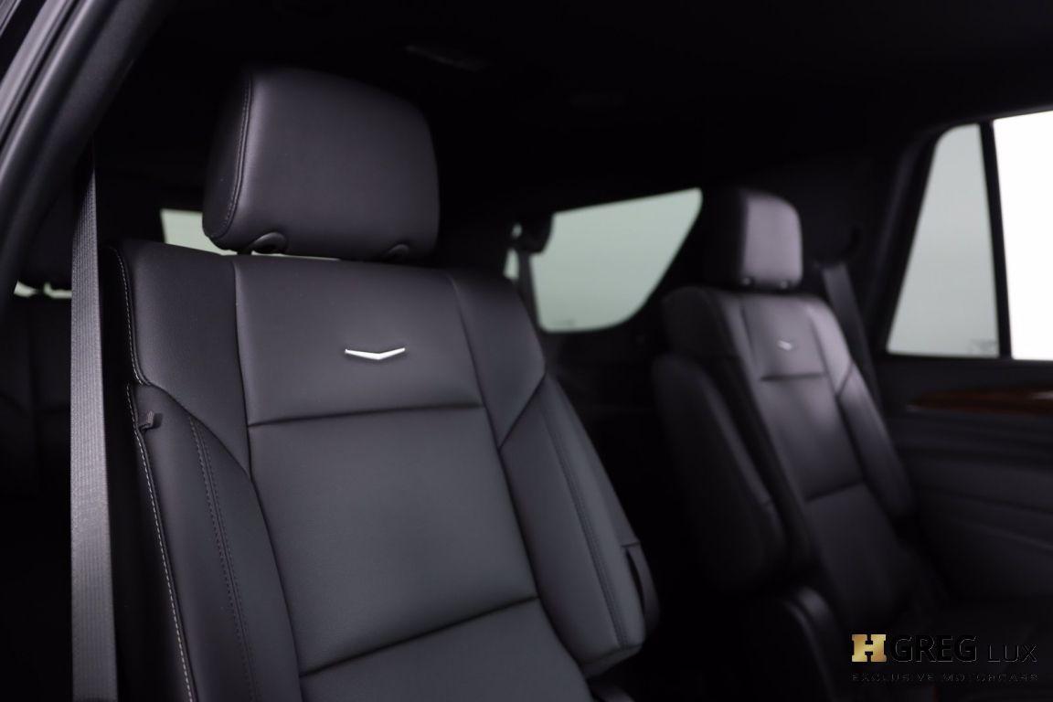 2021 Cadillac Escalade Luxury #34