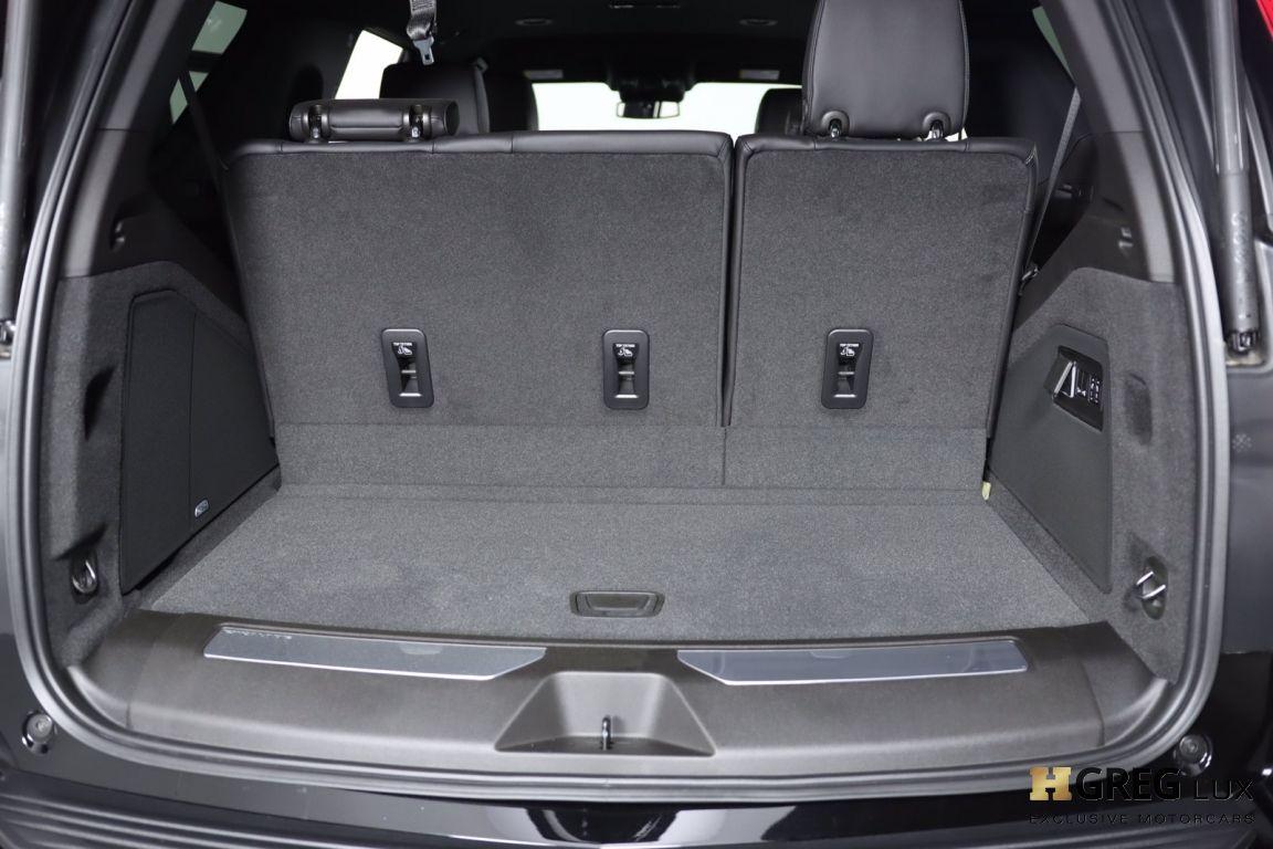 2021 Cadillac Escalade Luxury #56