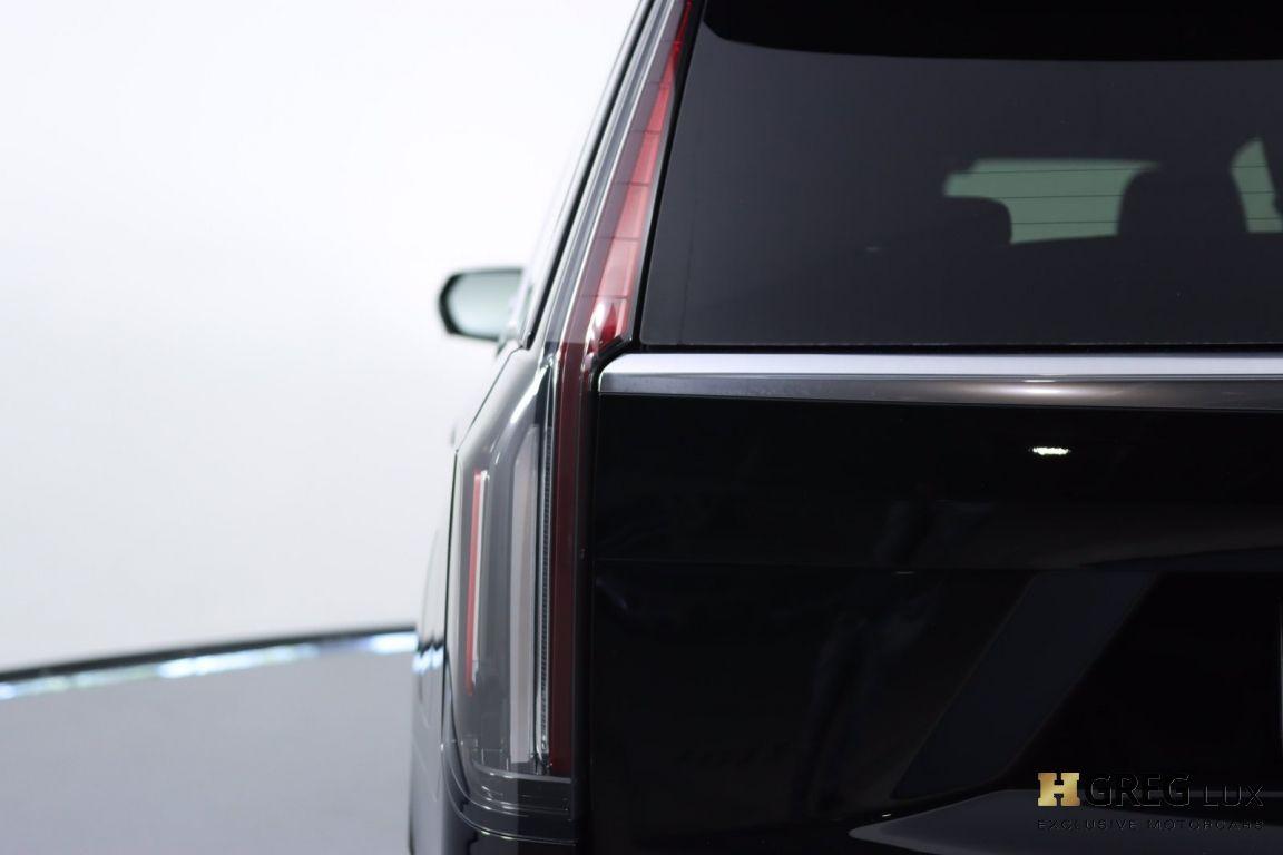 2021 Cadillac Escalade Luxury #17