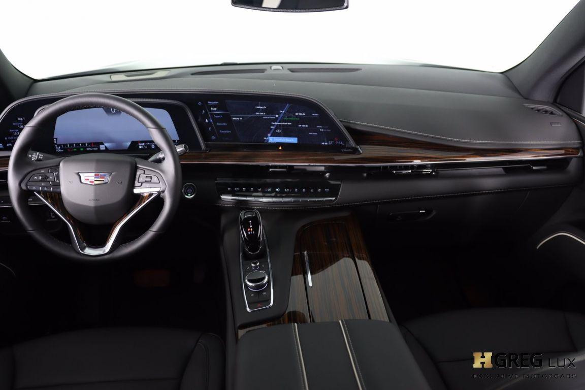 2021 Cadillac Escalade Luxury #53