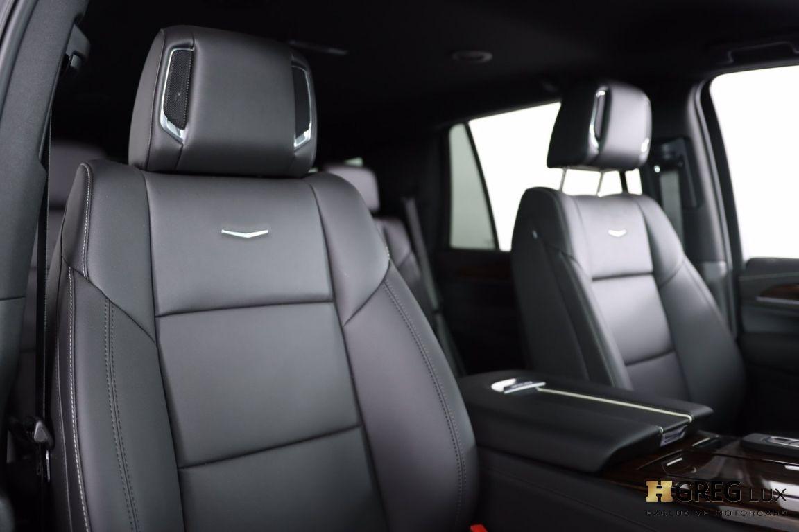 2021 Cadillac Escalade Luxury #32