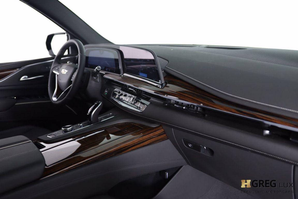 2021 Cadillac Escalade Luxury #55
