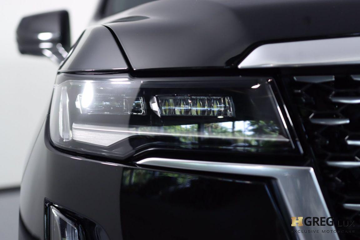 2021 Cadillac Escalade Luxury #4