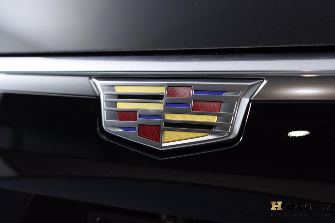 2021 Cadillac Escalade Luxury #19
