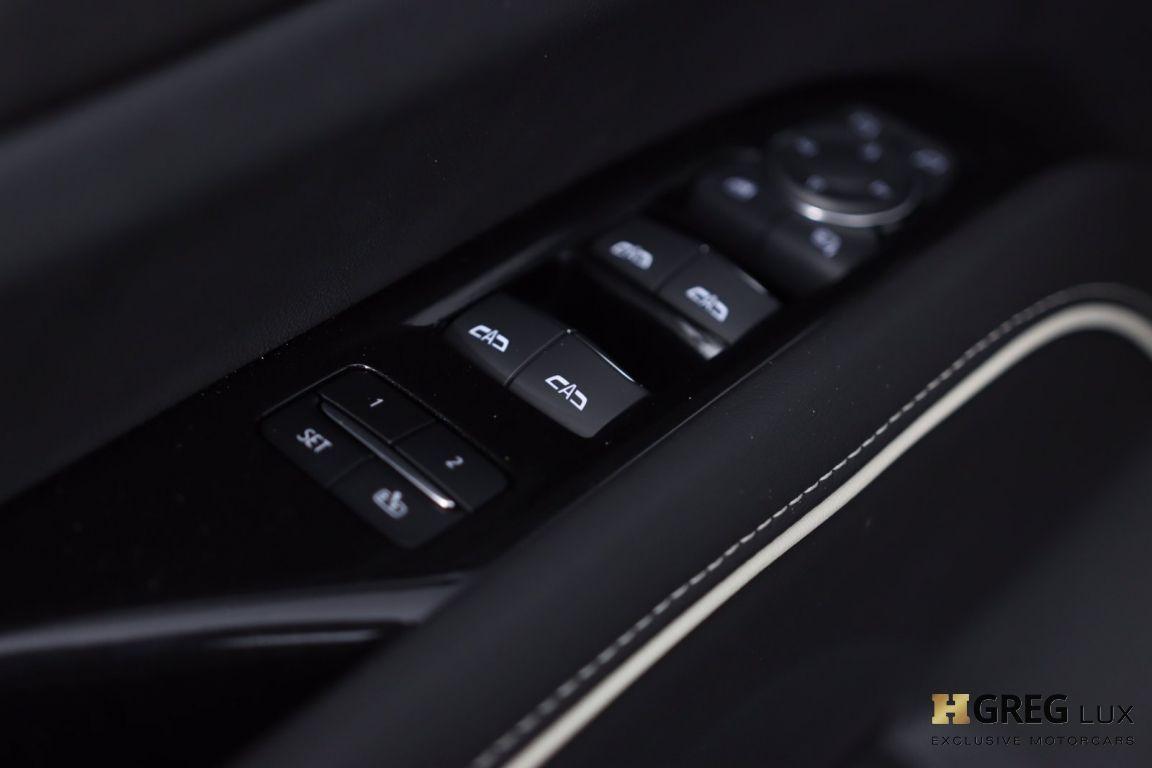 2021 Cadillac Escalade Luxury #41
