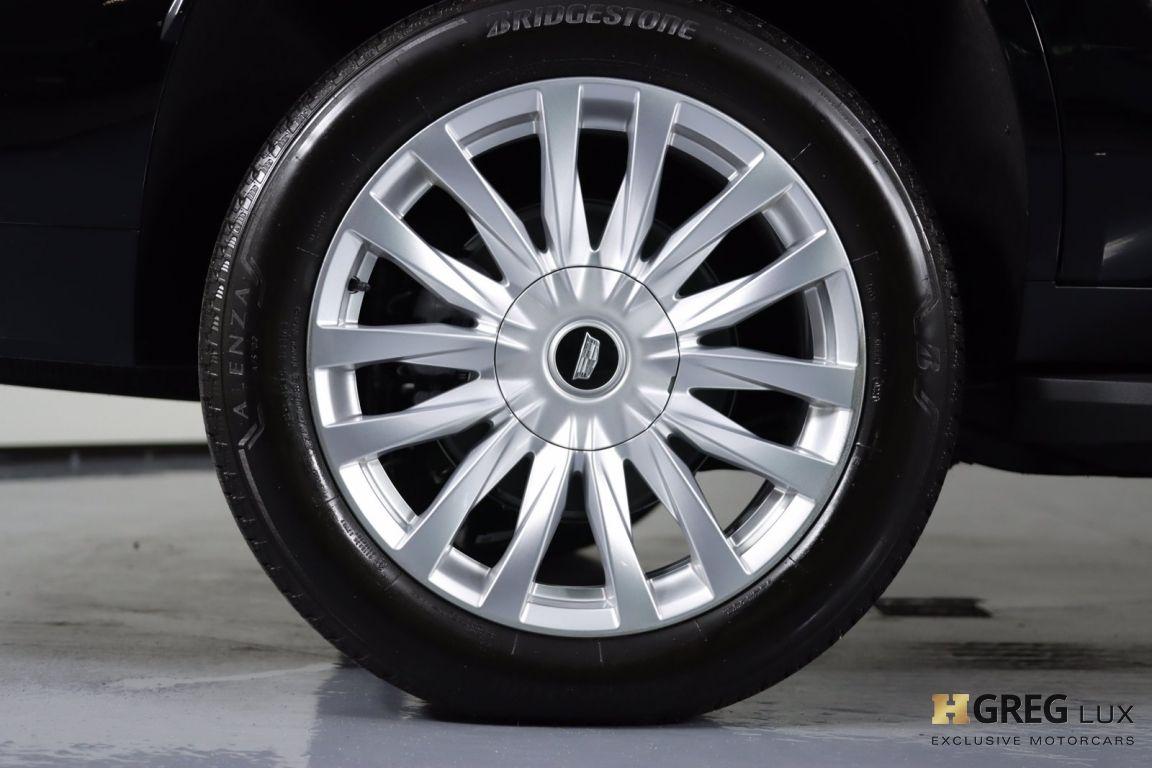 2021 Cadillac Escalade Luxury #14