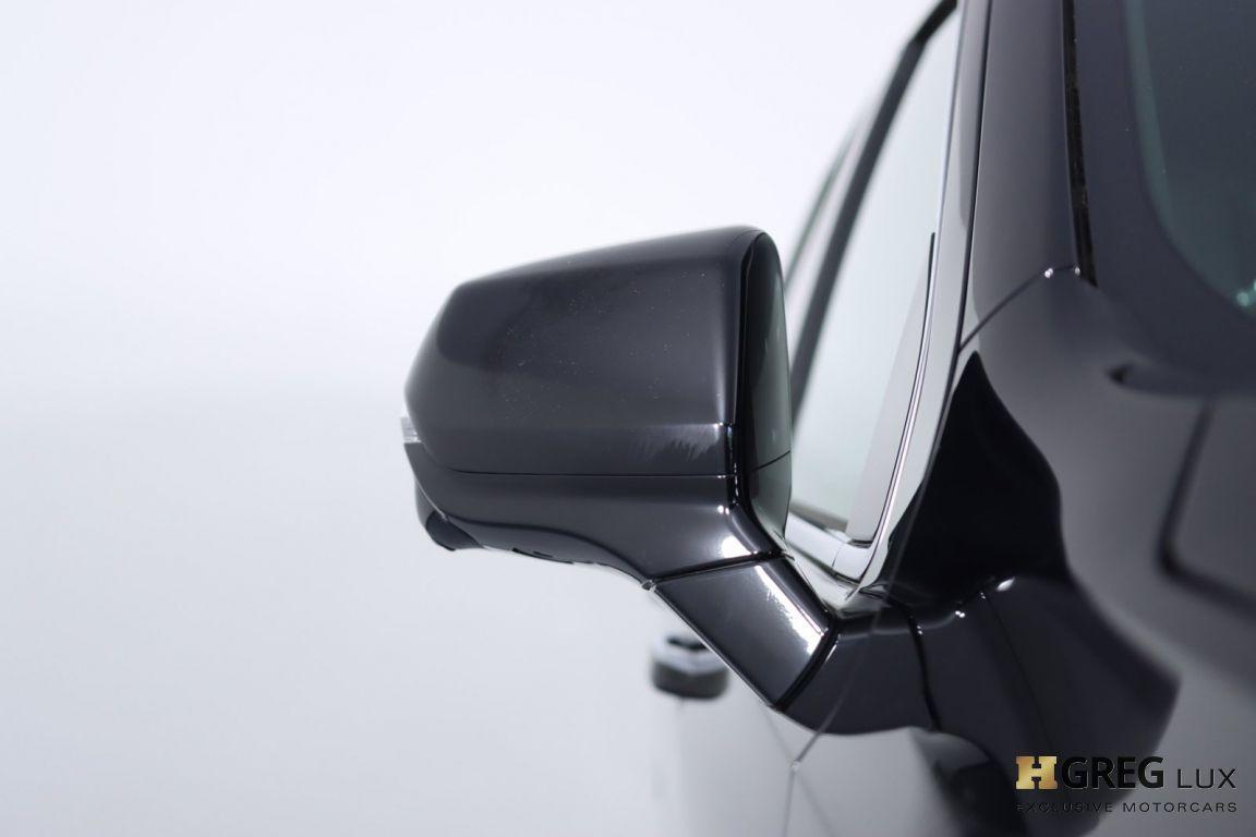 2021 Cadillac Escalade Luxury #7