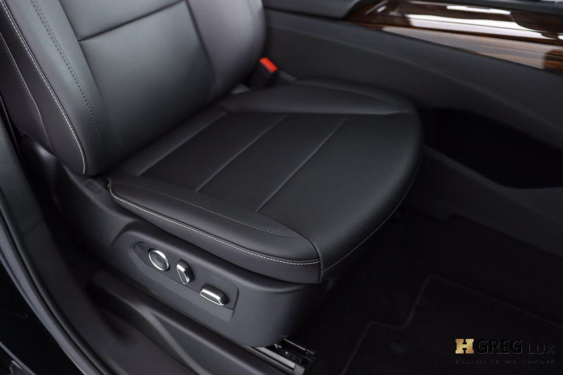 2021 Cadillac Escalade Luxury #33
