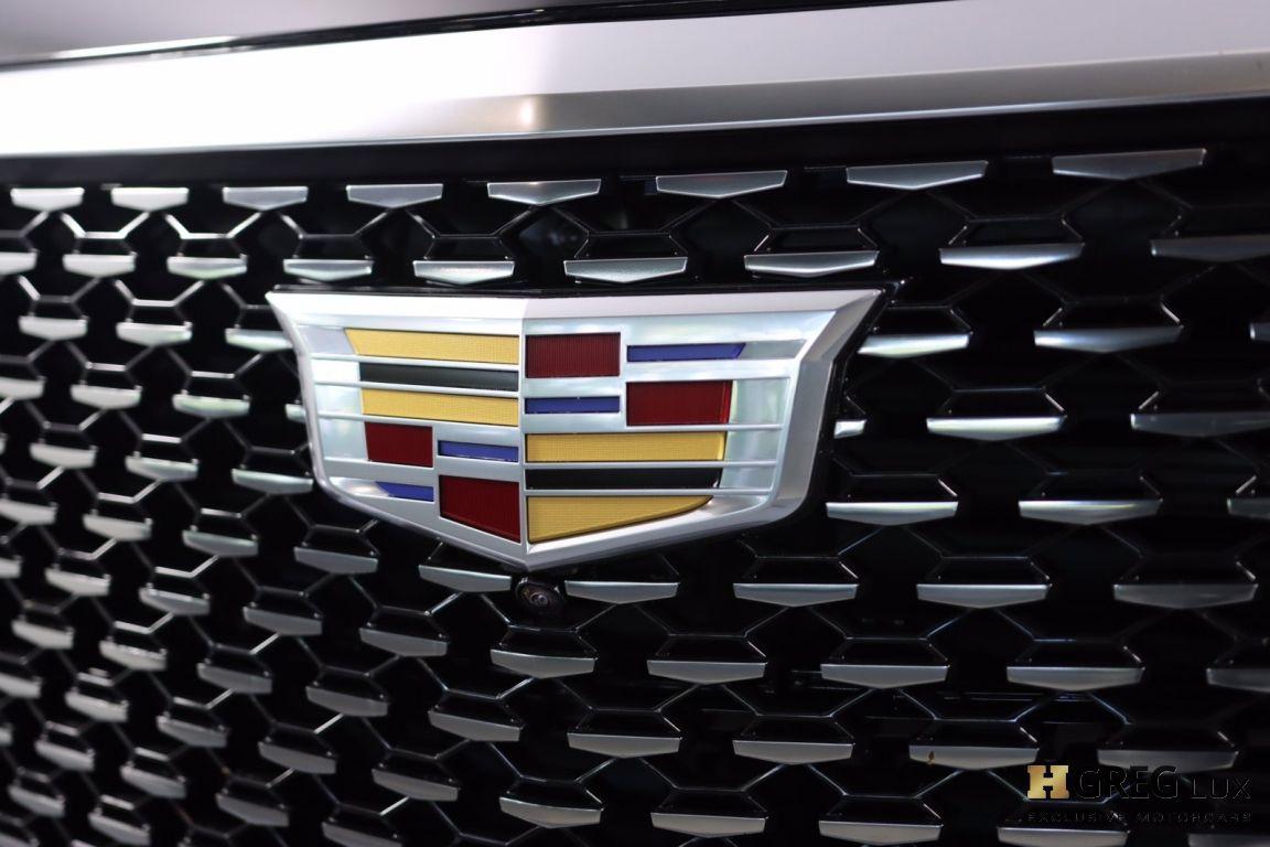 2021 Cadillac Escalade Luxury #6