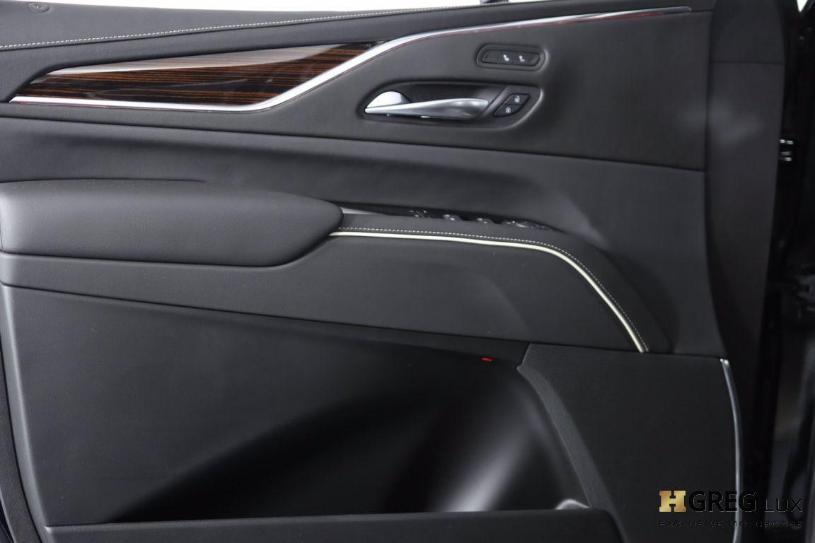 2021 Cadillac Escalade Luxury #40
