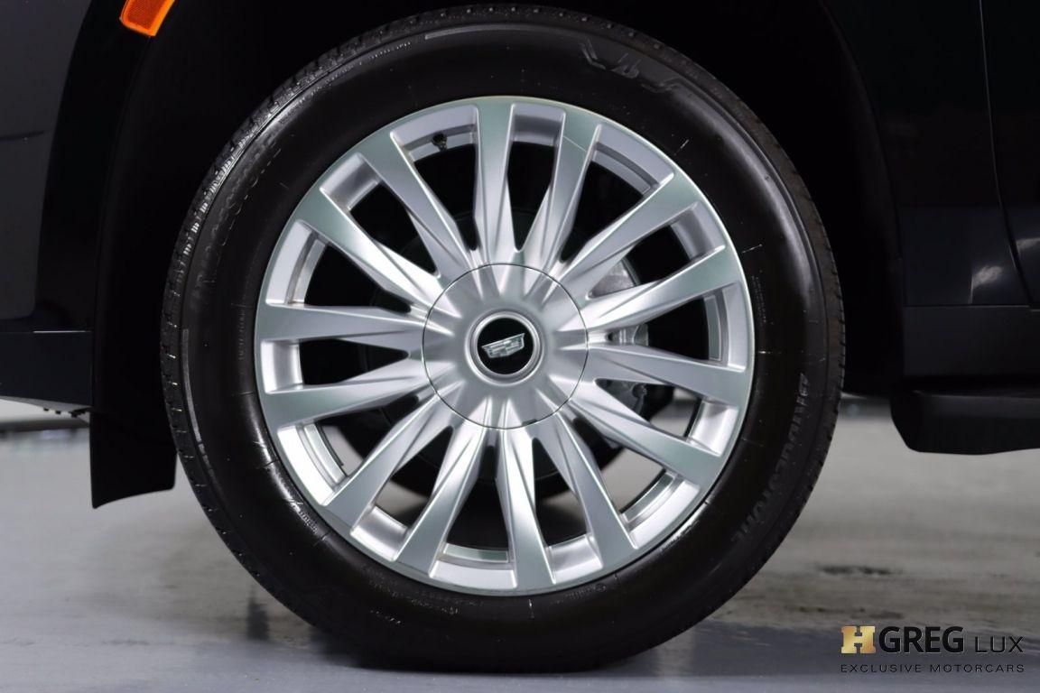 2021 Cadillac Escalade Luxury #25