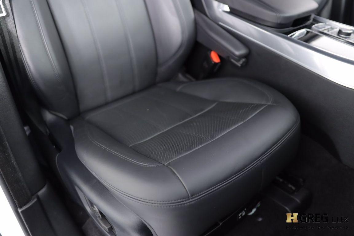 2019 Land Rover Range Rover Sport HSE #31