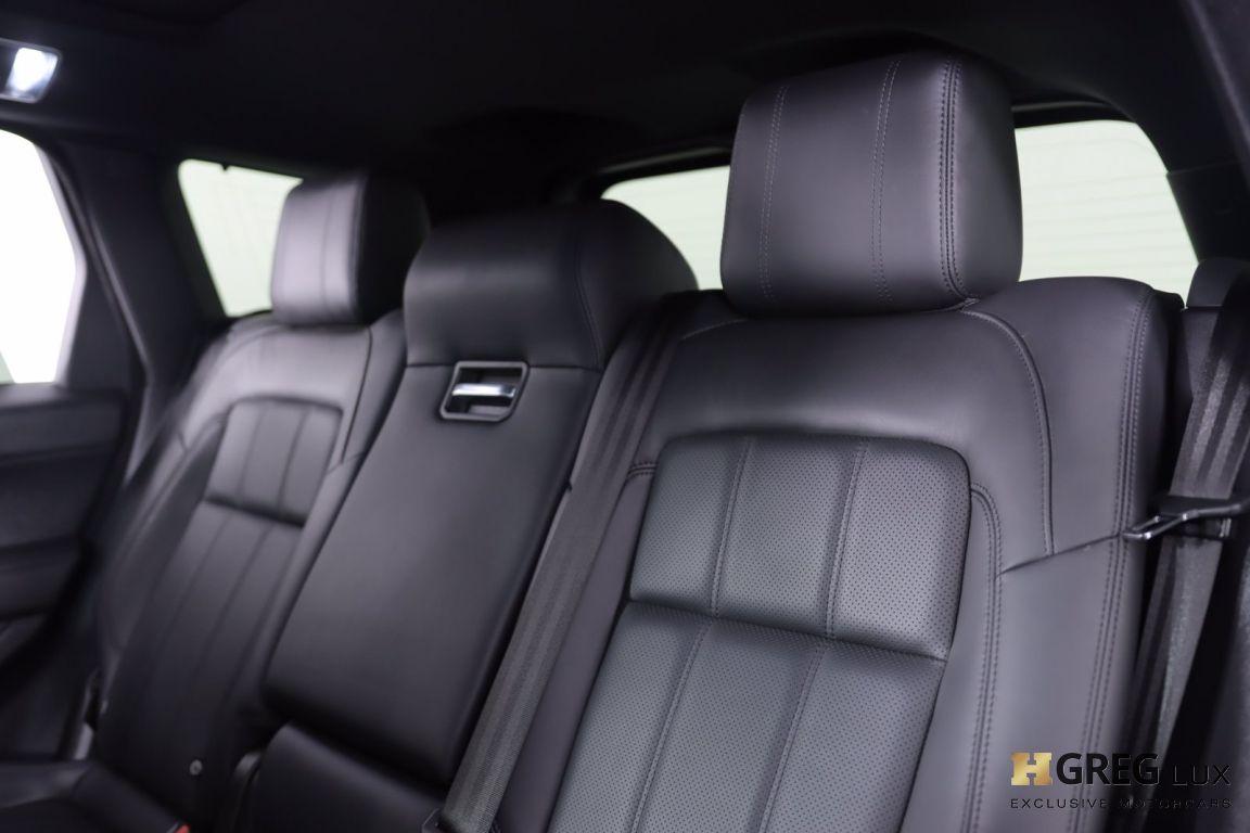 2019 Land Rover Range Rover Sport HSE #27