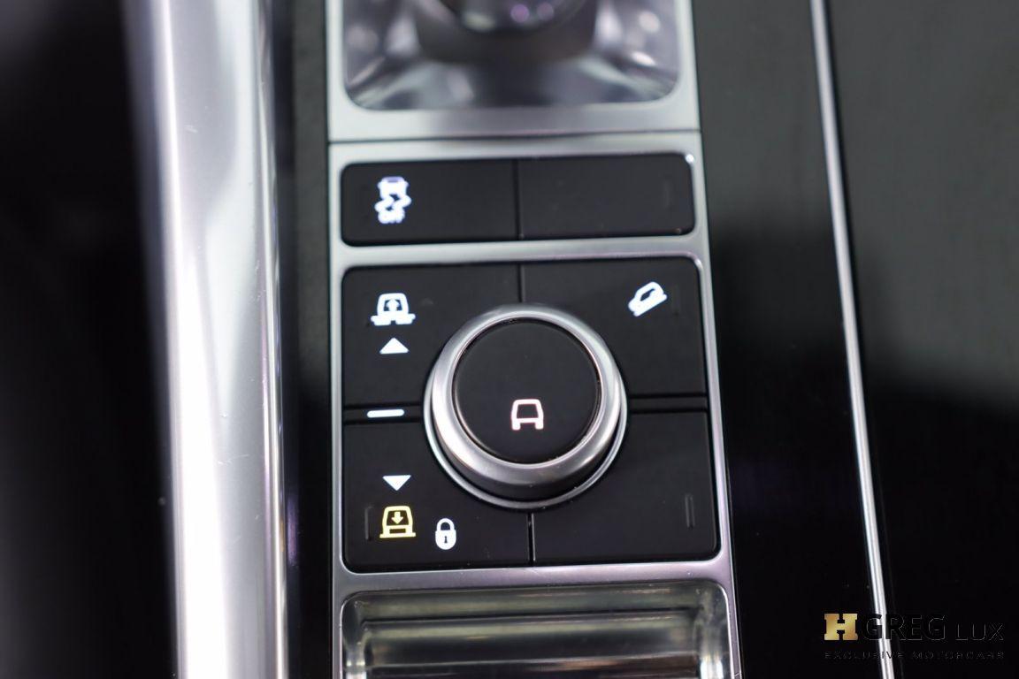 2019 Land Rover Range Rover Sport HSE #43
