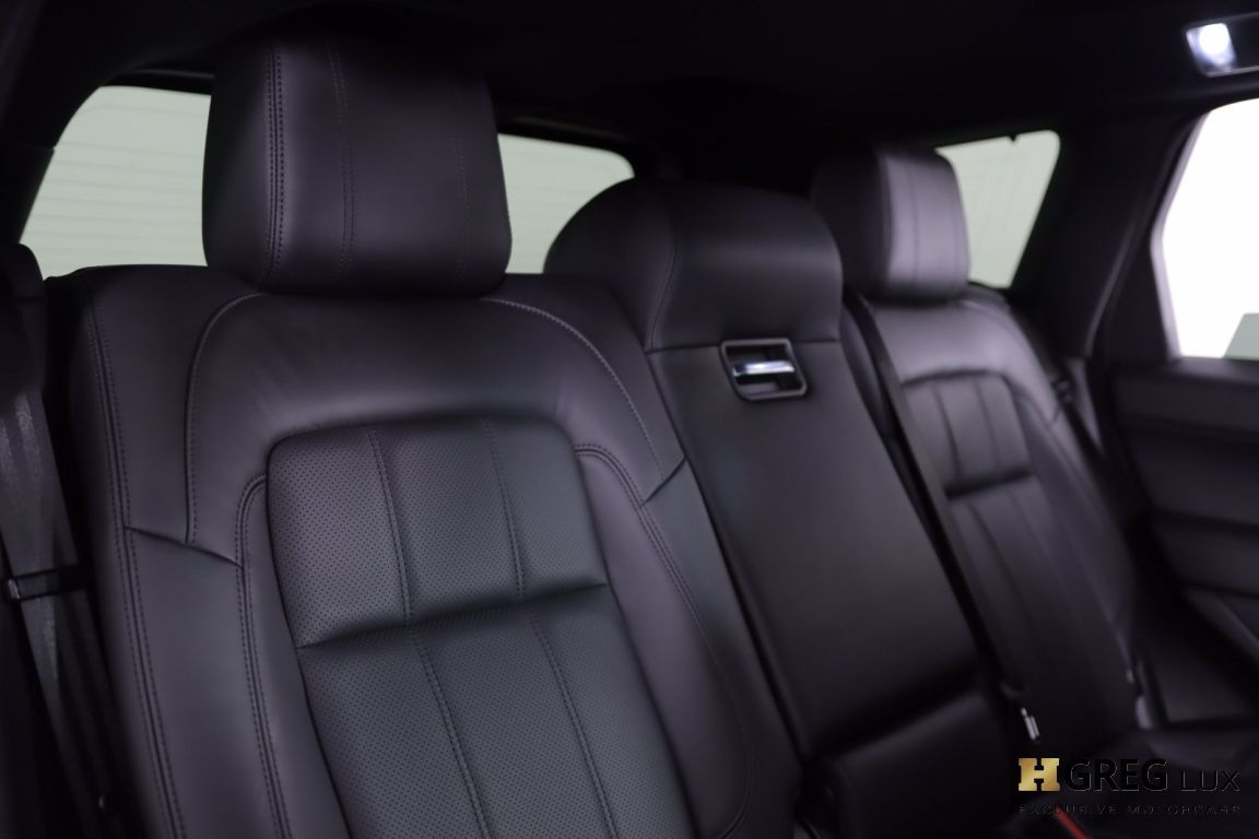 2019 Land Rover Range Rover Sport HSE #32
