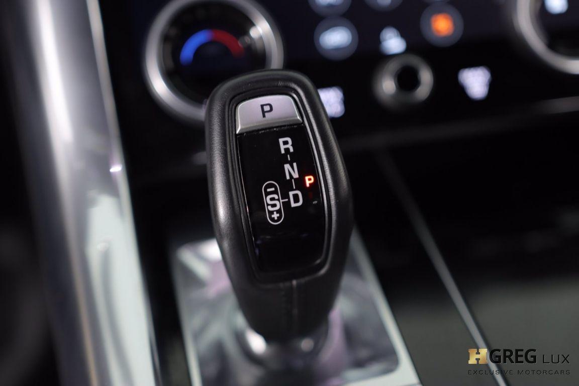 2019 Land Rover Range Rover Sport HSE #42