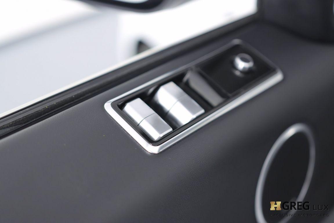 2019 Land Rover Range Rover Sport HSE #35