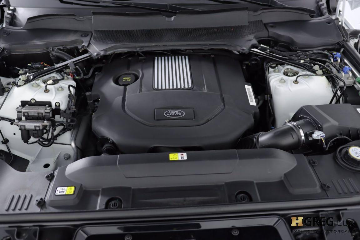2019 Land Rover Range Rover Sport HSE #51