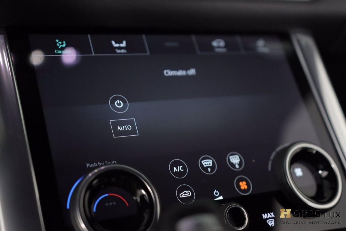 2019 Land Rover Range Rover Sport HSE #41