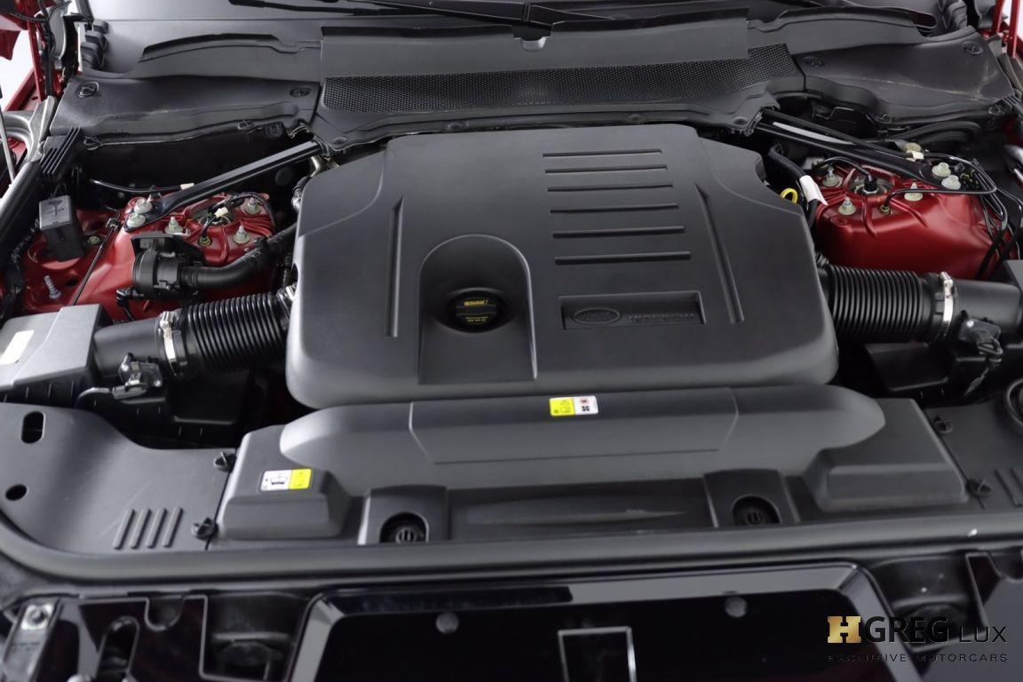 2020 Land Rover Range Rover Sport HST #56