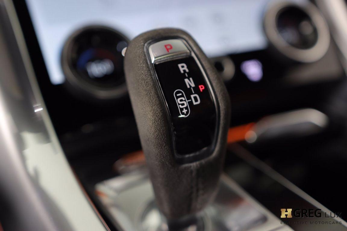 2020 Land Rover Range Rover Sport HST #45