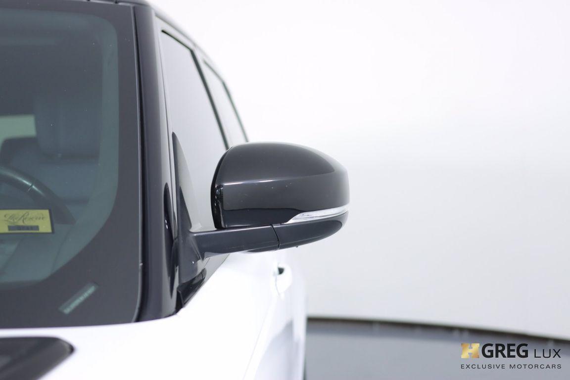 2019 Land Rover Range Rover Sport Dynamic #8