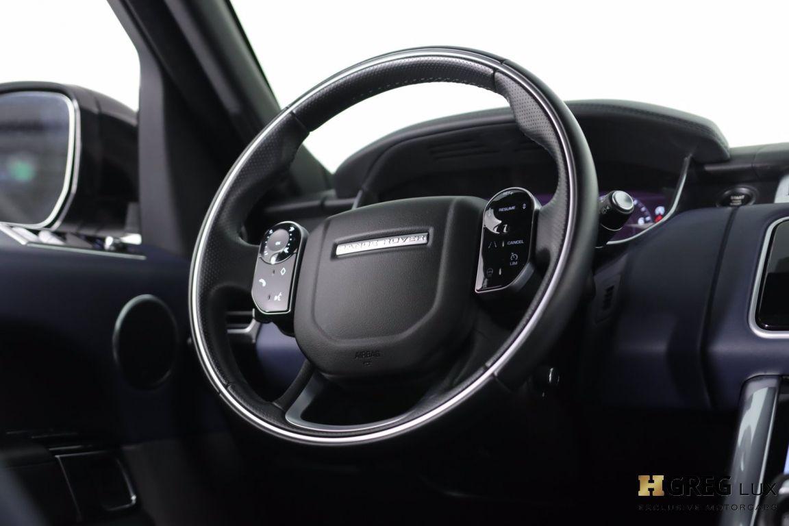 2019 Land Rover Range Rover Sport Dynamic #48