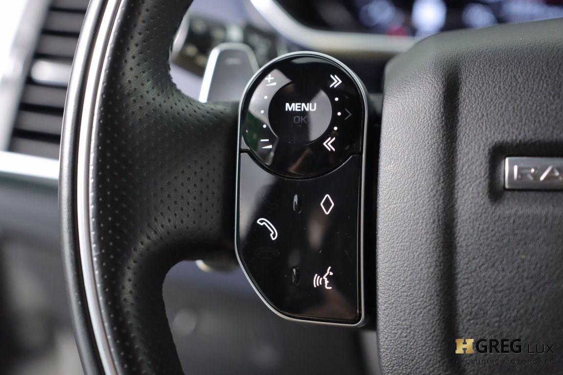 2019 Land Rover Range Rover Sport Dynamic #50
